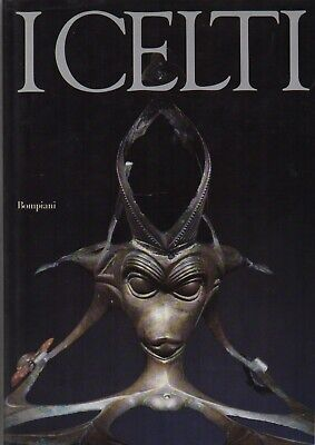 I CELTI (The great work about the celts, reg shipm since 19 $)