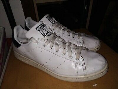 newest fa65f fa7f4 2 Paires de Baskets ADIDAS   STAN SMITH et SUPERSTAR d occasion Taille 45 1