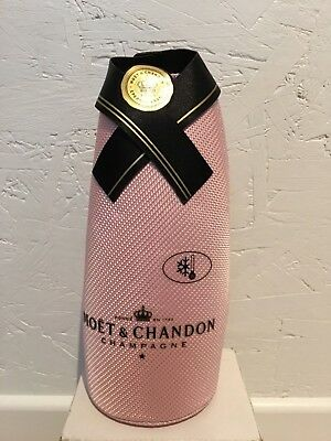 Moet et Chandon house isotherme rose
