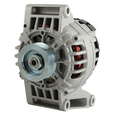 Pontiac Sunfire Alternator 105AMP  2002 to 2005  4 Cylinder Engine