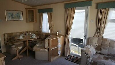 Pemberton Elite Static Holiday Home for sale - Allonby, Cumbria 12 month season