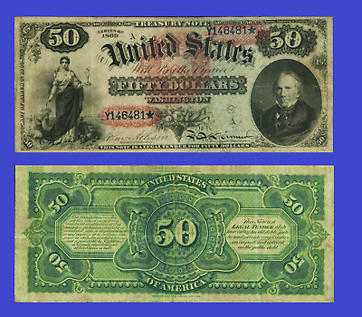 Germany Neustrelitz 25 Thaler Courant 1869 Reproductions UNC