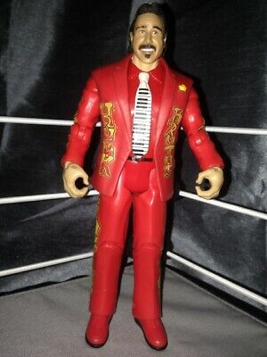Jimmy Hart - Classic Superstars Megamaniacs 3 Pack WWE Mattel Elite Classic
