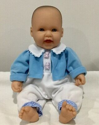 Berenguer Baby Doll Soft Body Large 36cm Dressed Realistic