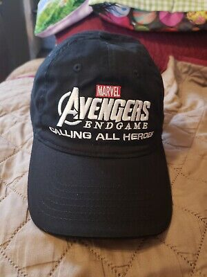 725cda520 VERY LAST ONE! Marvel's Avengers Endgame AMC Opening Night Fan Event ...