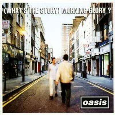 Oasis (What's the Story) Morning Glory? CD (2005)