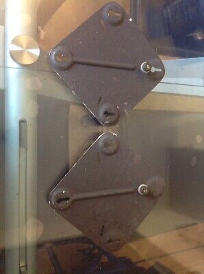 Bang & Olufsen Beovox Wall Brackets -S45, S50 And S80
