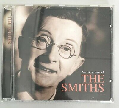 The Smiths - Very Best of the Smiths (2001) VG+ Condition + FREEPOST
