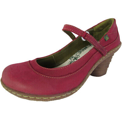 Naturalista Ballerines Babies Mary Nido 732 El 38 Femme Chaussures IWDH2E9