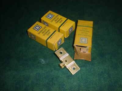(3) NEW Square D Overload Relay Thermal Units # B1.88 (28604-A9)