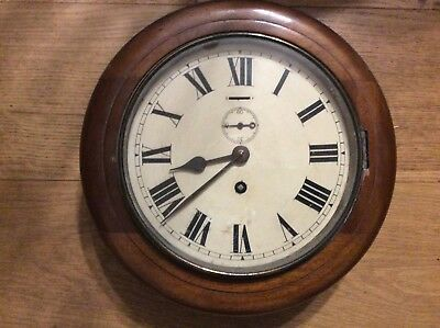 Small Size Wall Clock For TLC