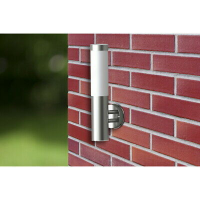 IP44 Sconce Outdoor LED Wall Lamp Garden Corridor Balcony Up Down Lights 60W
