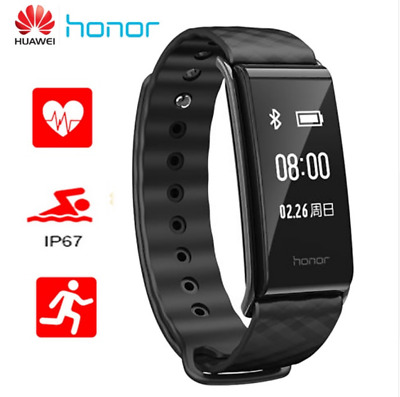 Huawei Honor Band A2 Relojes inteligentes Fitness Tracker 0.96''Touchscreen A 2