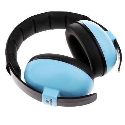 Kids Ear Protection Safety Ear Muffs, NRR 26dB Noise Reduction Ear Defenders