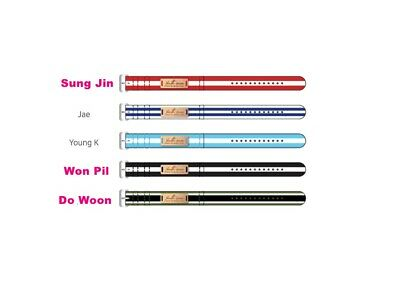 DAY6 Official Goods - Strap Band (Youth Encore)