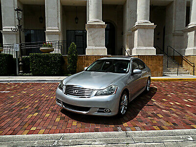2008 Infiniti M35 M35 2008 Infiniti M35...Excellent Condition...Well Maintained...Non Smoker...Florida