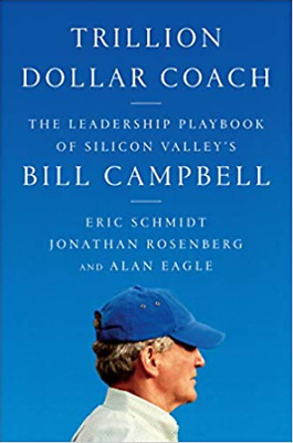 Trillion Dollar Coach: The Leadership Playbook of Silicon...[ Digital Delivery ]