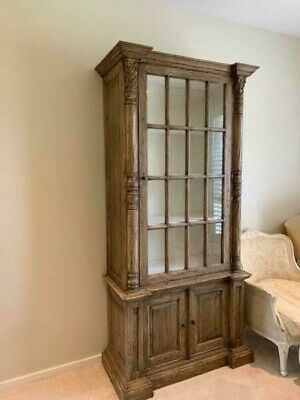 Armoire wardrobe, French Provincial Style