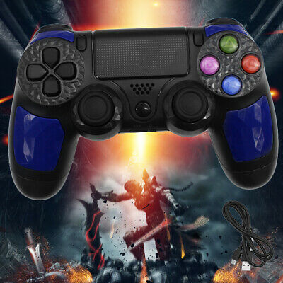 Wireless Remote Handle Controller Dualshock 4 V2 Fits Sony Playstation 4 PS4 NEW