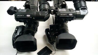 Sony DSR PD 250P Sony DSR PD 170P Sony HVR-HD1000E PM4 for Sony DSR PD 150P