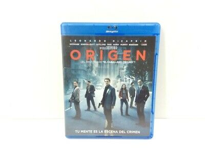 Pelicula Bluray Origen 4649084