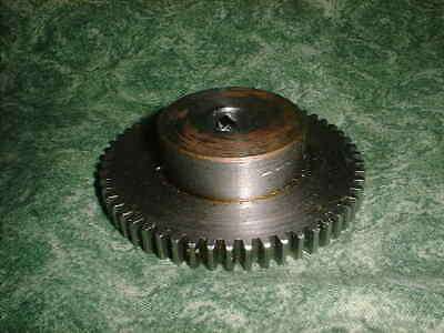 """NEW Browning 54 Tooth 24 D.P. Spur Gear NSS2454  3/8"""" Bore (28726-A9)"""