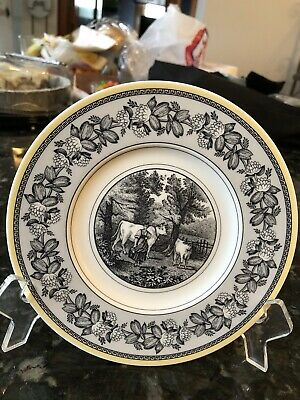 Villeroy & Boch Audun Ferme Bread & Butter Plates. 6 available