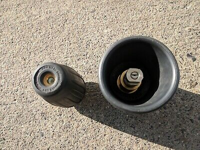 For sale power washing standard jet and turbo nozzle.