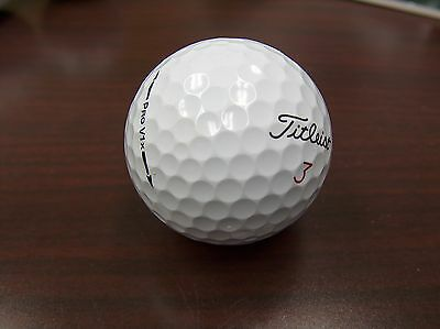 12 Titleist Pro V 1 X Grade 1/ Mint Golf Balls, Shippings Free,  Blow Out ! ! !