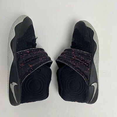 best sneakers 39250 2079a Nike Kyrie 2 Toddler Boy Size 10 C Shoes Basketball Sneakers Black