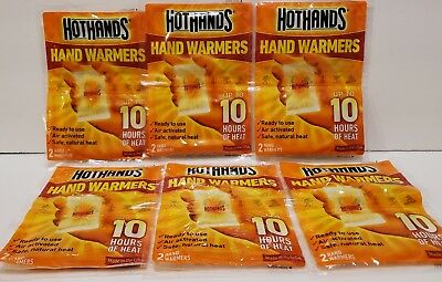 HotHands HAND Warmers Safe Natural Hot Heat Long Lasting TOE in store Varieties