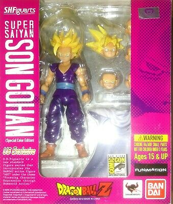 1107 preorder DRAGON BALL SSS BROLY FULLPOWER S.H.Figuarts BANDAI