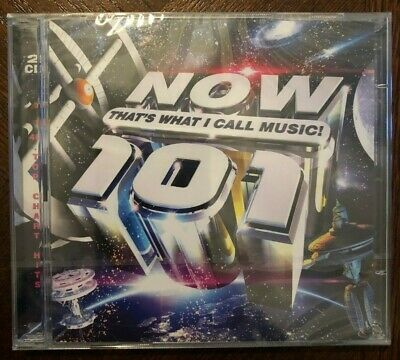 Now That'S What I Call Music 101 - New Cd