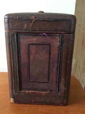 Large Size Repeat Carriage Clock Case