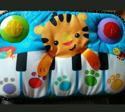 Fisher Price - Kick and Play Piano Baby Gym Toy