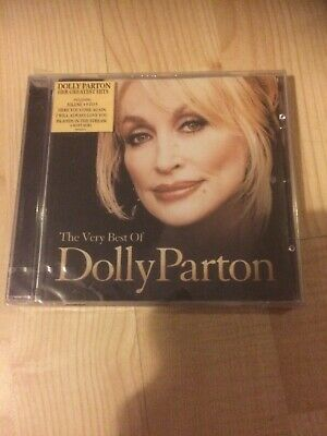 Dolly Parton - The Very Best Of - New Cd!!
