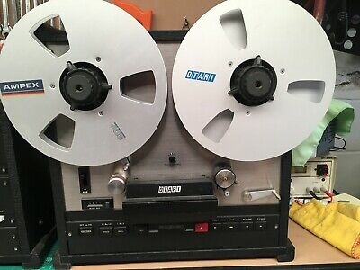 Otari MX-5050 4Ch Real to Real Tape Deck