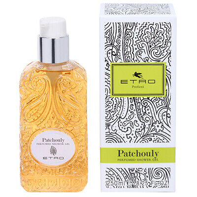 Etro Patchouly Shower Gel