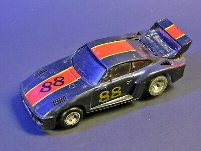 1978 Ideal TCR MK 1 Can Pro Am Mk II Slot Less Car 3265-6 Slotless Sealed Unused