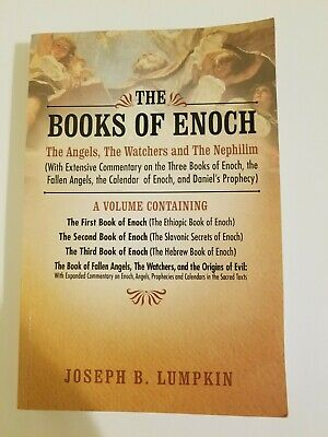 COMPLETE BOOKS OF Enoch: 1 Enoch, First Book Of Enoch