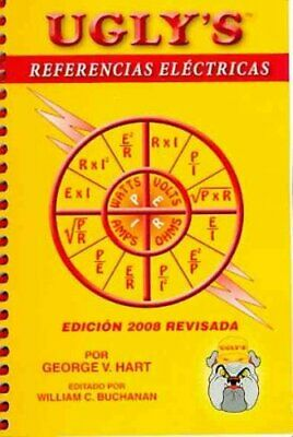 Ugly's Referencias Electricas by Jones & Bartlett Learning 9780763774011