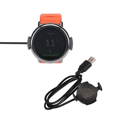 1 x USB Cradle Dock Charging Cord Charger For Xiaomi Huami AMAZFIT Pace Watch