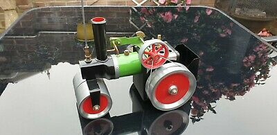 Mamod Sr1 Steam Roller