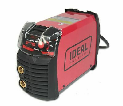 Inverter welding machine IDEAL TECNOARC 211-S IGBT MMA / TIG