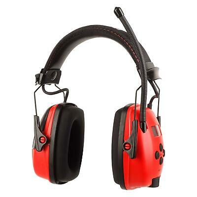 Honeywell Sync Digital AM/FM/MP3 Radio Earmuff (RWS-53012)