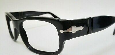 Occhiali vintage Persol 2528-S. Glasses, frame, PERSOL in good conditions.