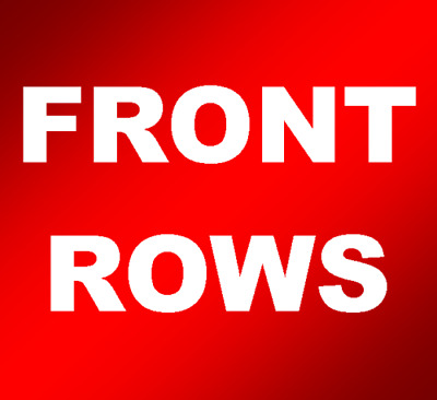 2 Hilltop Hoods Section 5 Lower Seats By Stage Melbourne Tickets