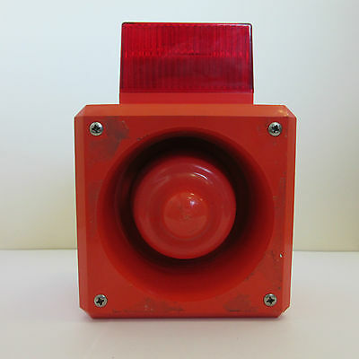 RS 566-780 alarm with beacon