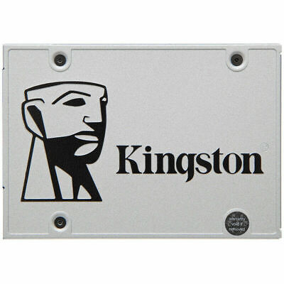 """New Kingston 120GB SSD A400 SATA 3 2.5"""" Solid State Drive Laptop PC"""