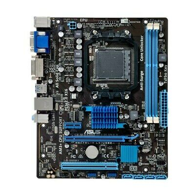 Asus M5A78L-M/USB3 AMD RAID/ AHCI Driver Windows 7